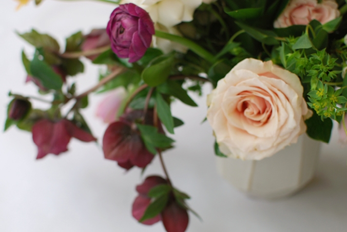 Art of the Arrangement - Floral Workshop by The Southern Table